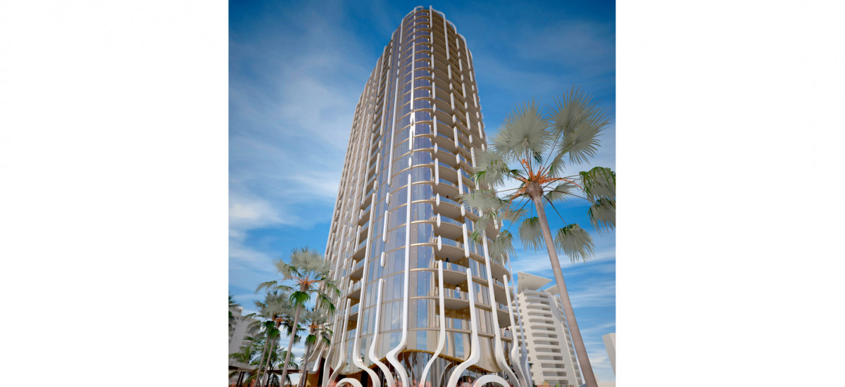 27 Old Burleigh Road Surfers Paradise Apartments For Sale In Surfers Paradise Queensland Apartments Developments