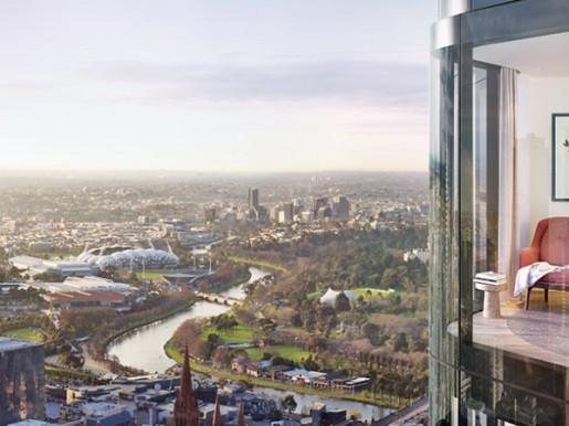 380 Melbourne apartments for sale