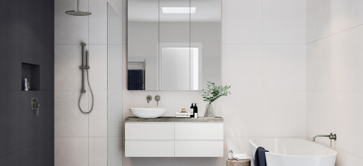 520 Tooronga bathroom