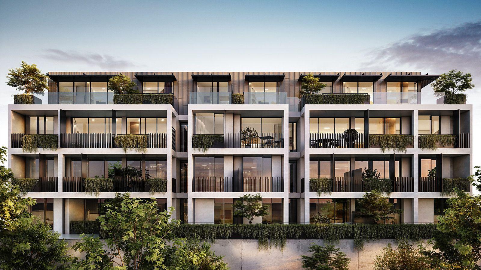 Alara Residences building exterior