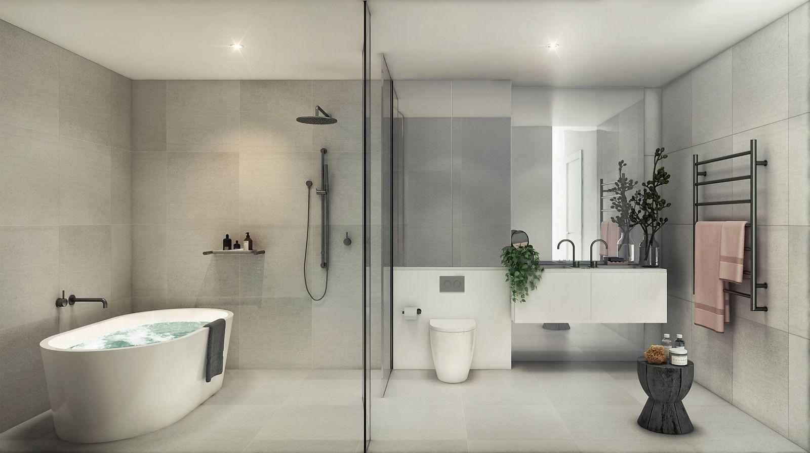 Alara bathroom