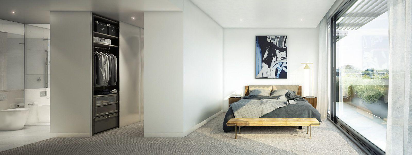 Alara bedroom