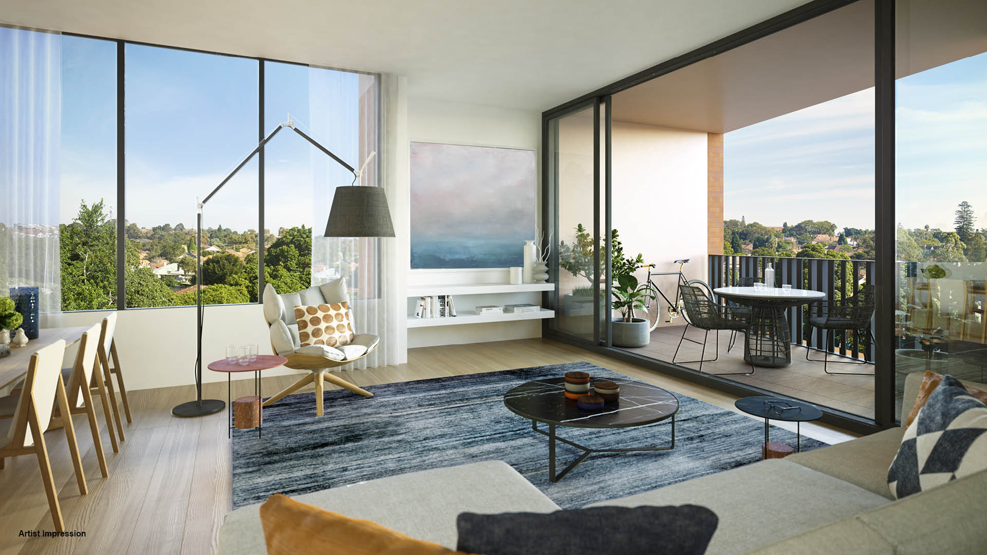 Arlington Grove - Apartments for sale in Dulwich, New ...
