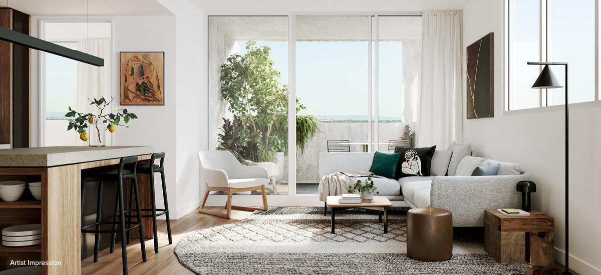 249QP living room