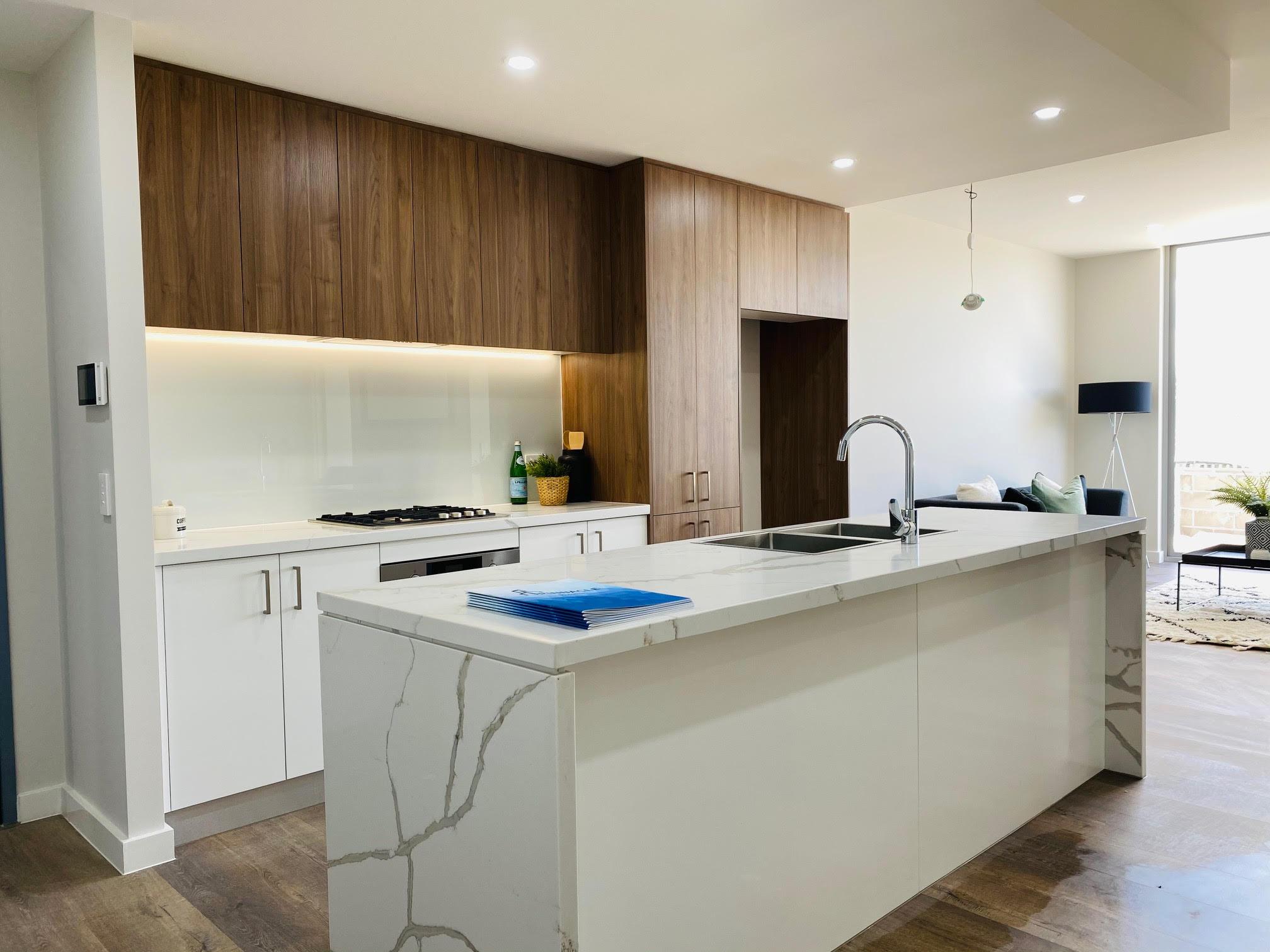 PINNACLE kitchen