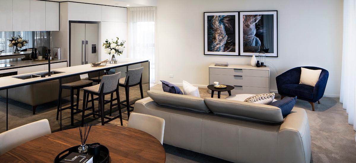 Magnoli lounge