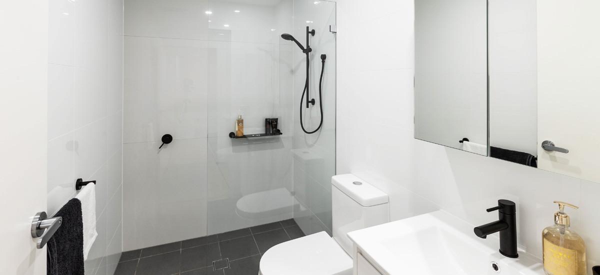 KEE bathroom
