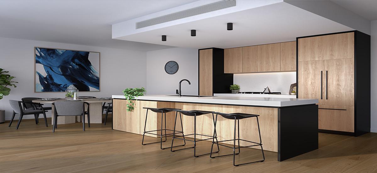 Esen Kitchen