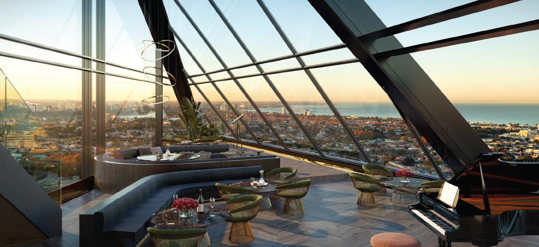 r.iconic penthouse