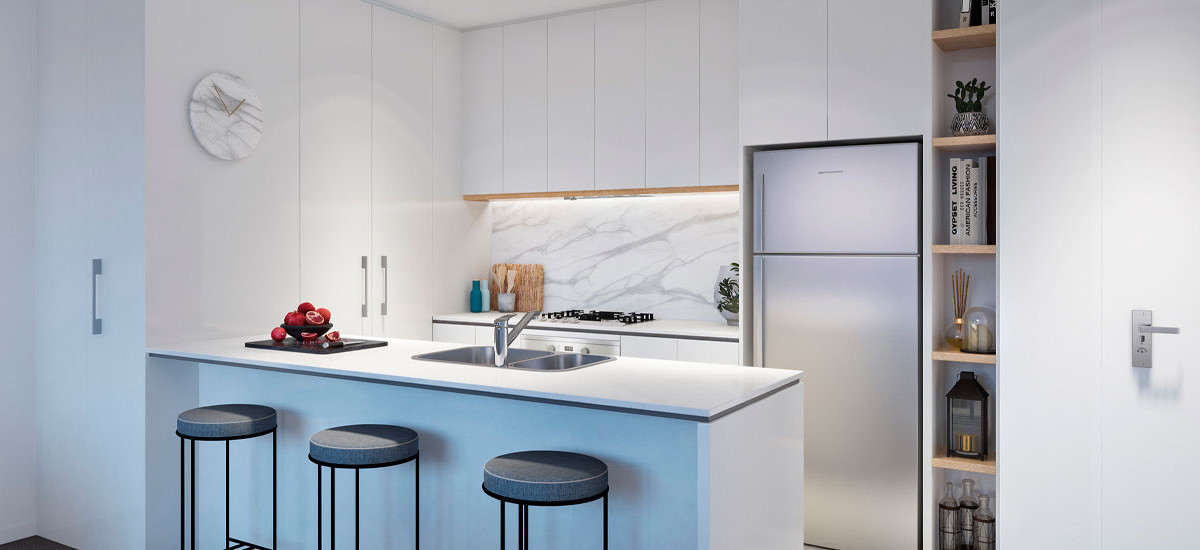 Focus kitchen