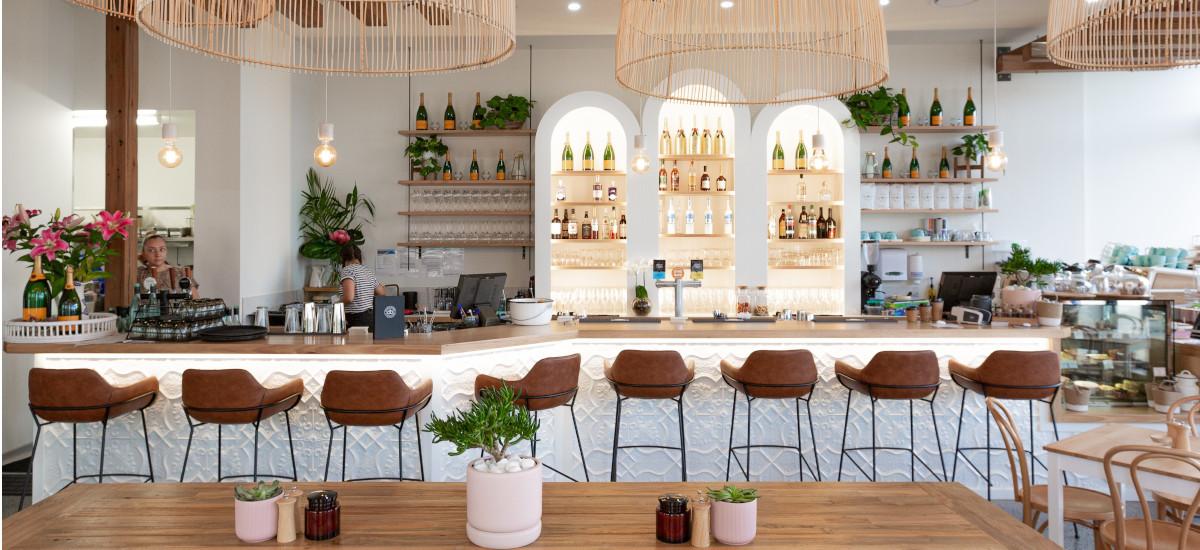 Marina Concourse Bar