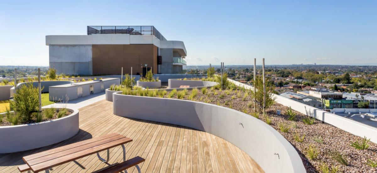 1060 rooftop