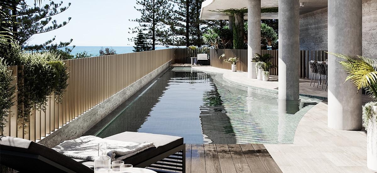 Natura pool