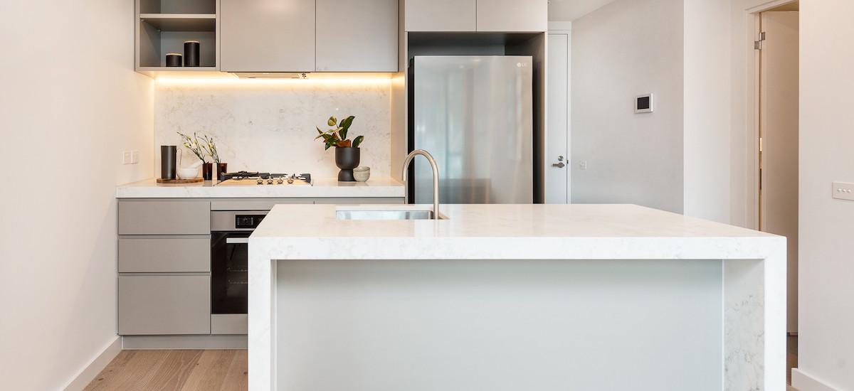 380 Melbourne kitchen