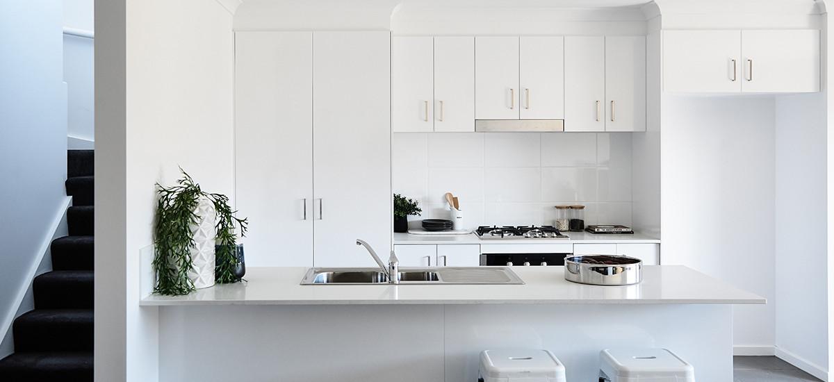 Westwood kitchen