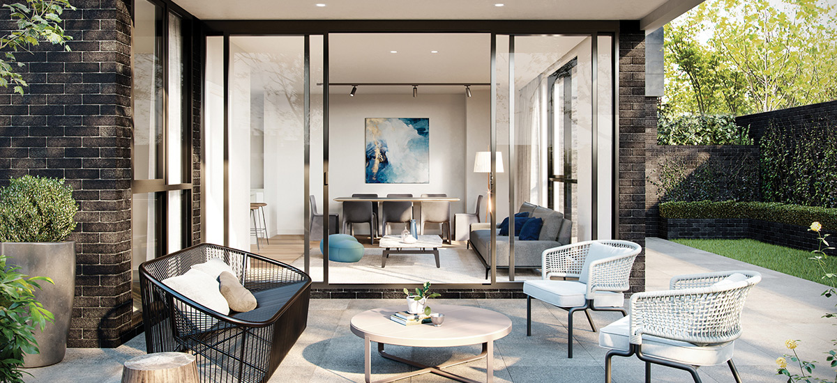 azure_1200x550px_4.jpg Azure Exterior Interior Dining Living Lounge Courtyard Patio