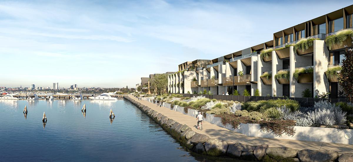 Balmoral Quay