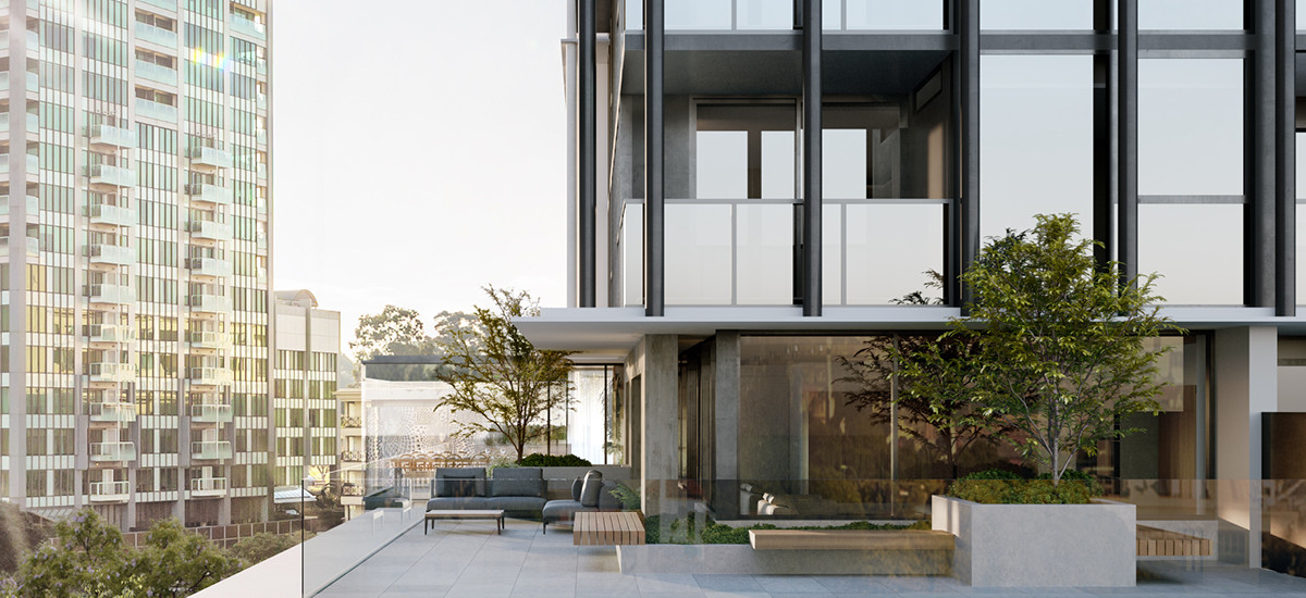 Domain House Bank Street South Melbourne