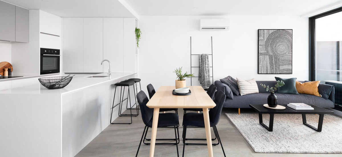 Focus on Mason - Apartments for sale in Moonee Ponds ...