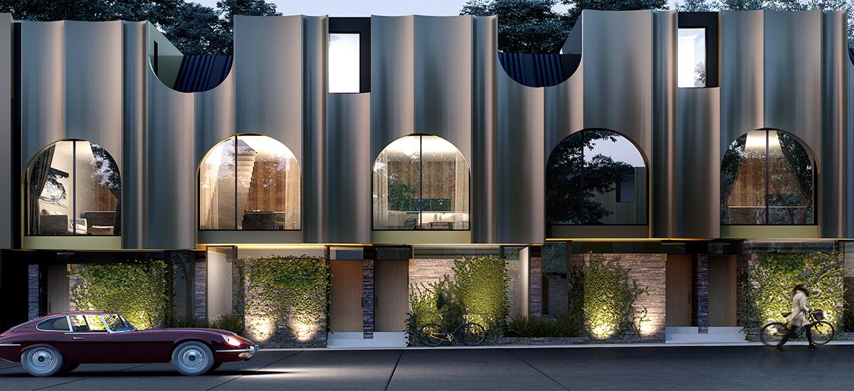 Hotham Carlisle building exterior