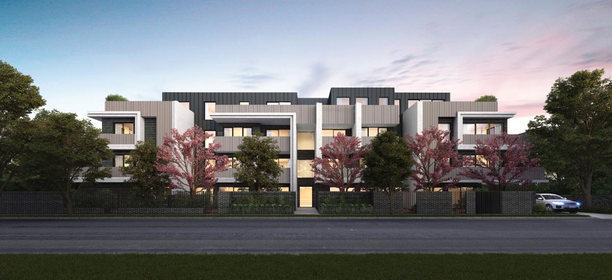 Laila building exterior