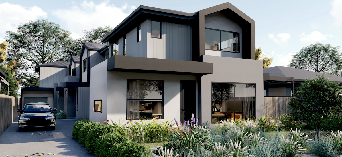 Lily Street, Braybrook VIC 3019, Australia - Braybrook Townhouses for sale