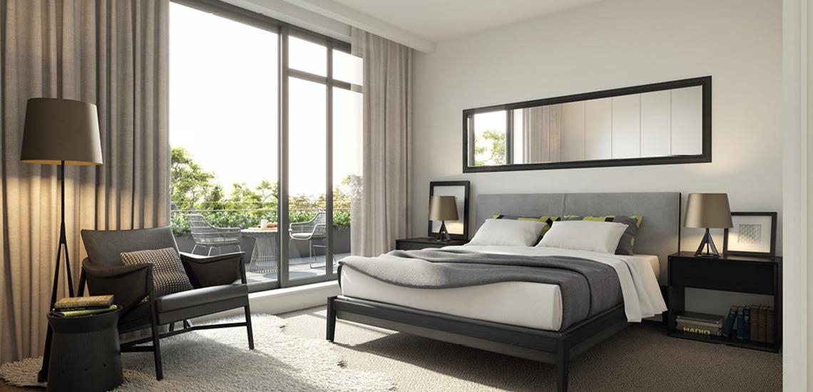 Mandeville Lane Apartments For Sale In Toorak Victoria