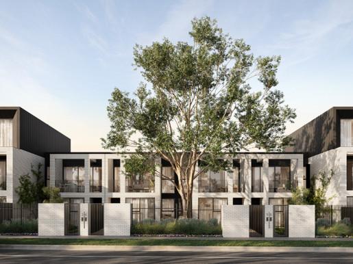 Marida Townhouses - 137 McDonald Street, Mordialloc, Victoria 3195