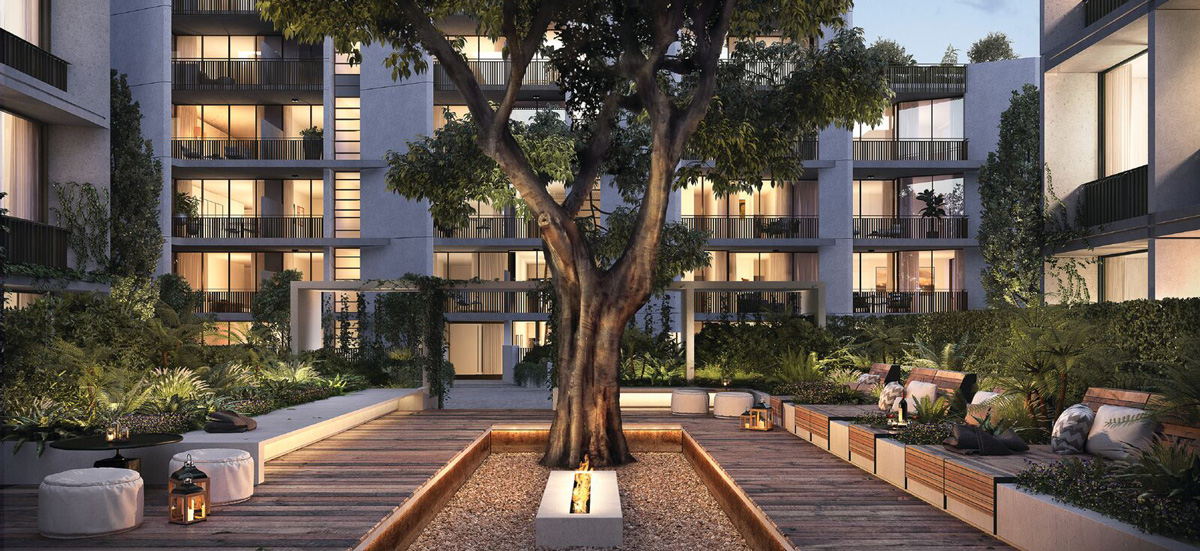off plan apartment for sale Newmarket Randwick park
