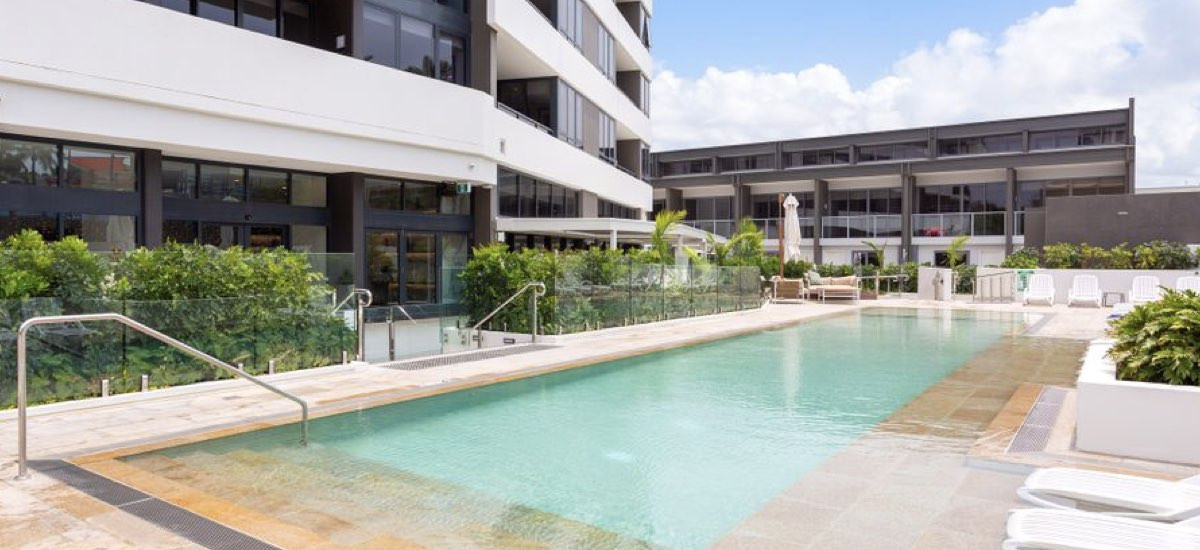Ruby, Gold Coast - Apartments for sale in Surfers Paradise ...