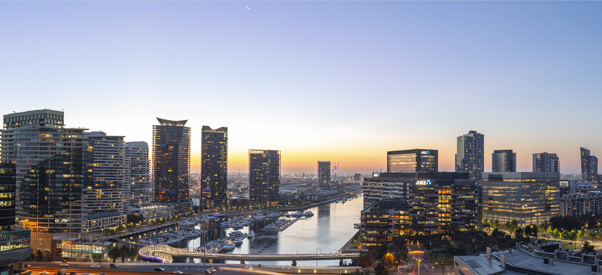 Seafarers Residences Docklands - Apartments now selling
