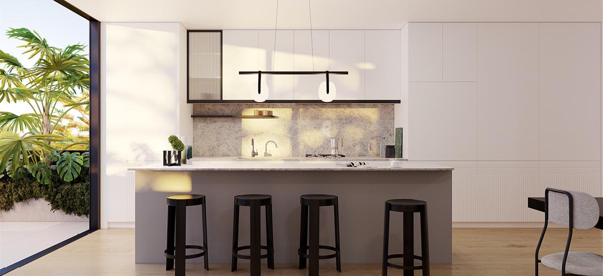 1046 glenhuntly kitchen
