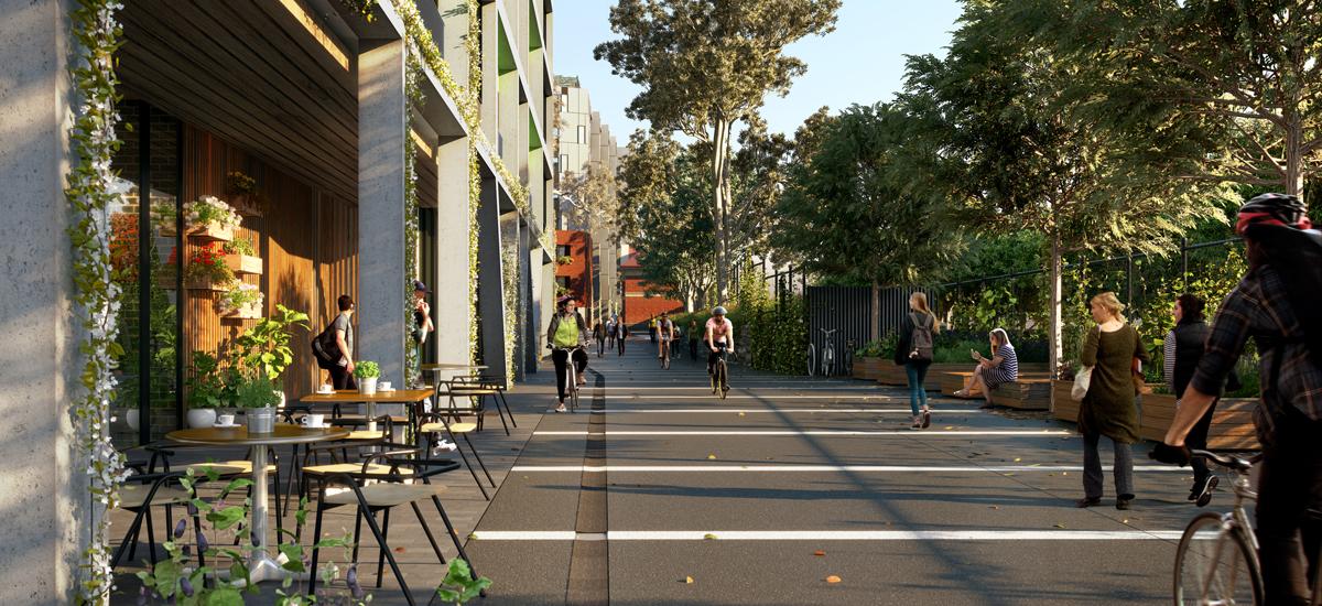 17 Union Street walkthrough