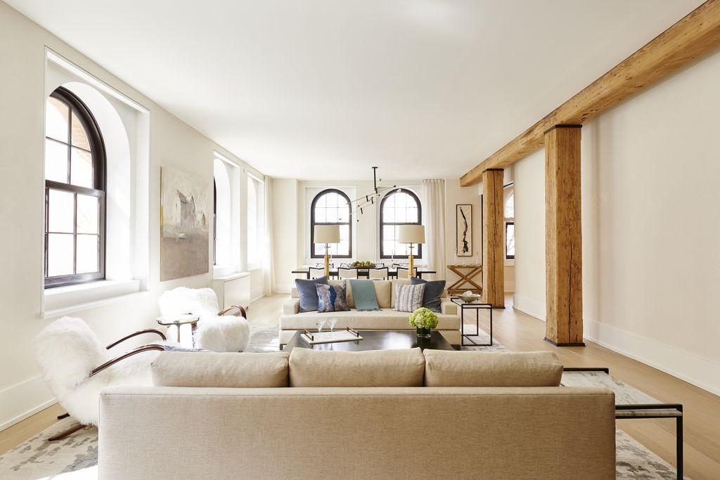 rebel wilson new york apartment