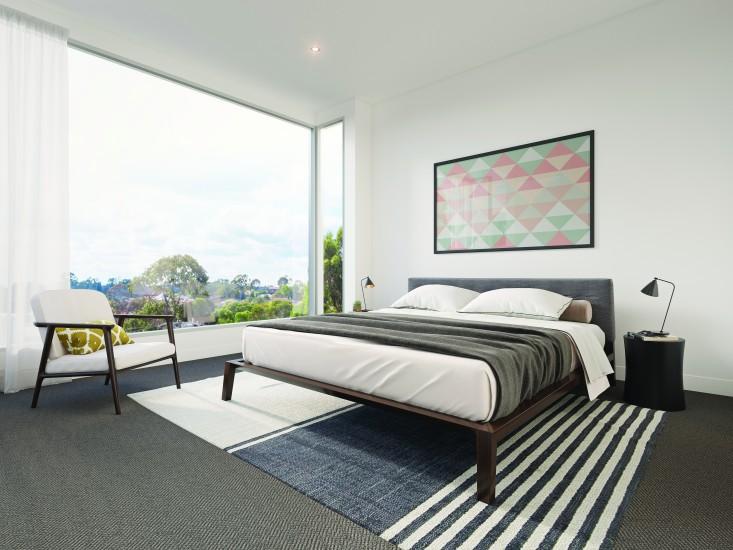 CAPE bedroom