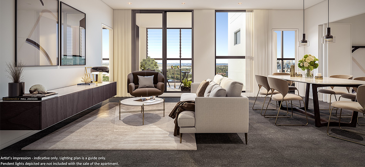 discovery point nsw development living room