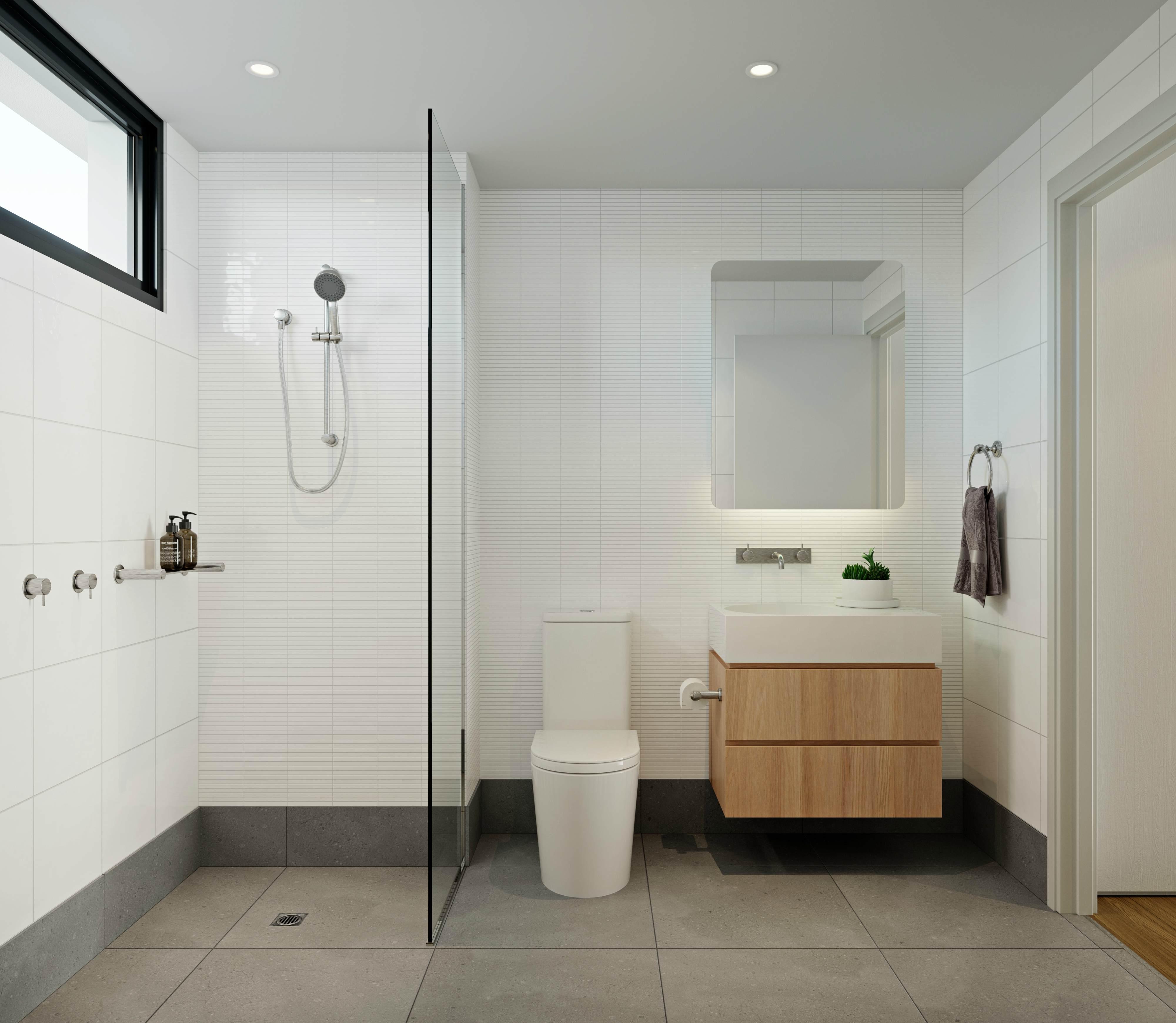 east end bathroom