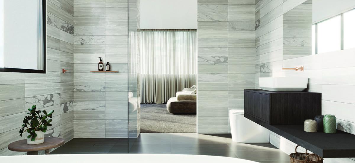 K1 Residence luxury bathroom
