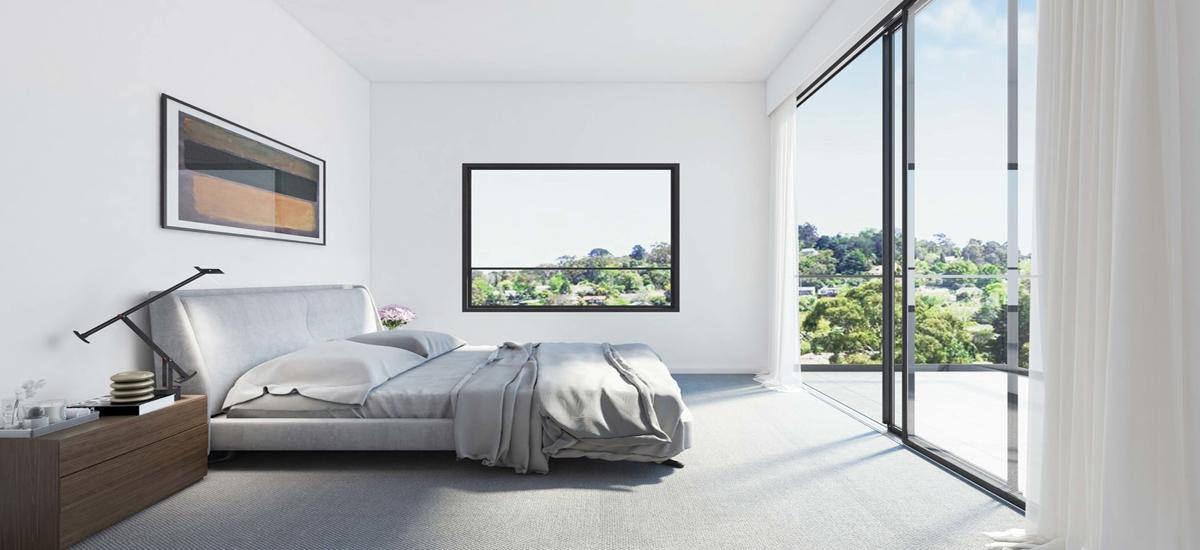 nelson bourke bedroom panoramic views