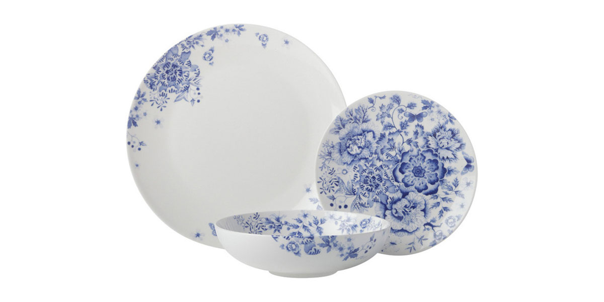 Maxwell and Williams dinner set