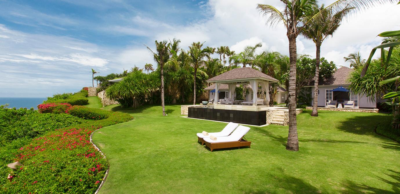 ungasan villa tamarma bali resort