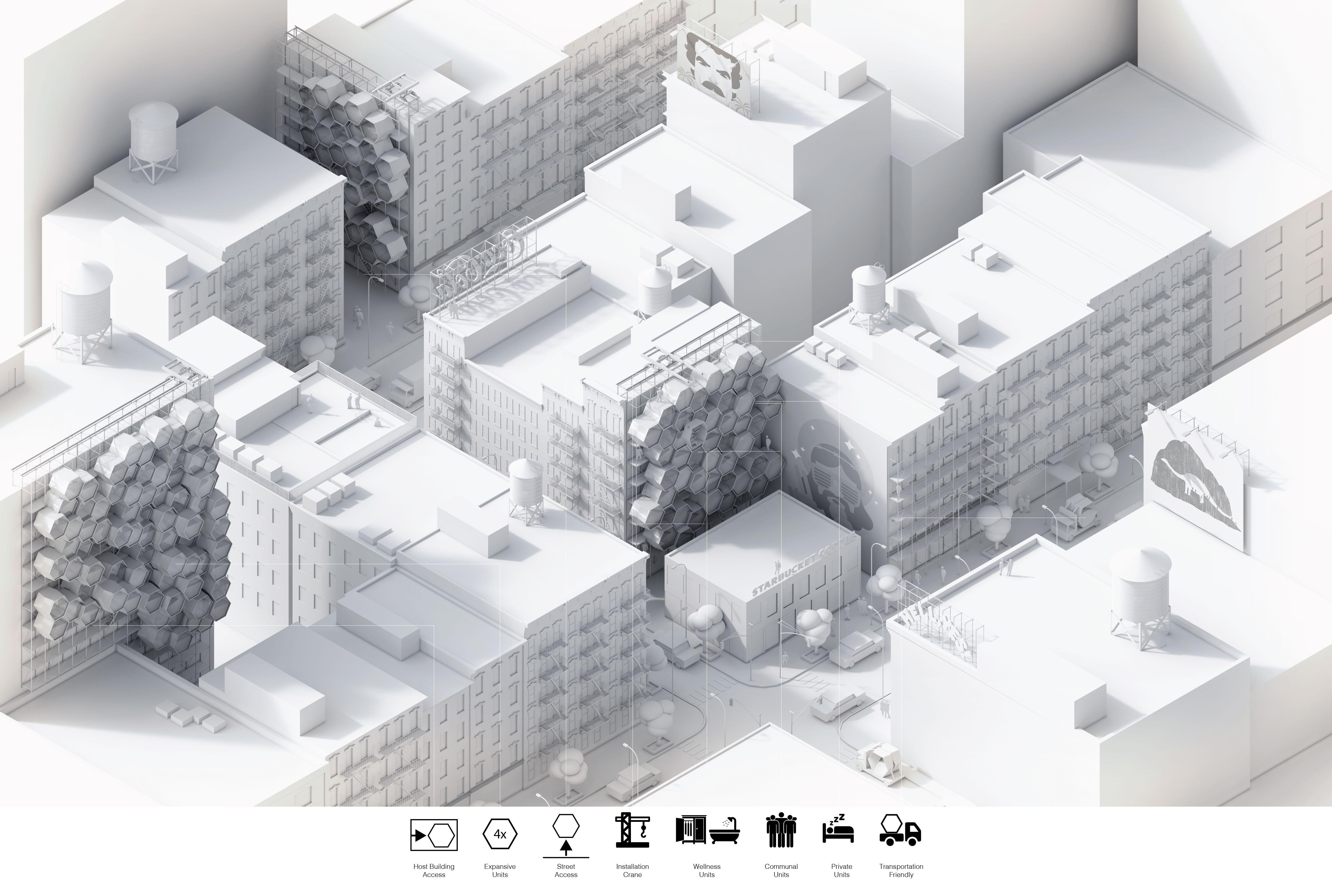 framlab homed apartments homeless new york city