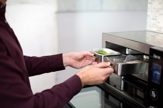Suvie countertop oven