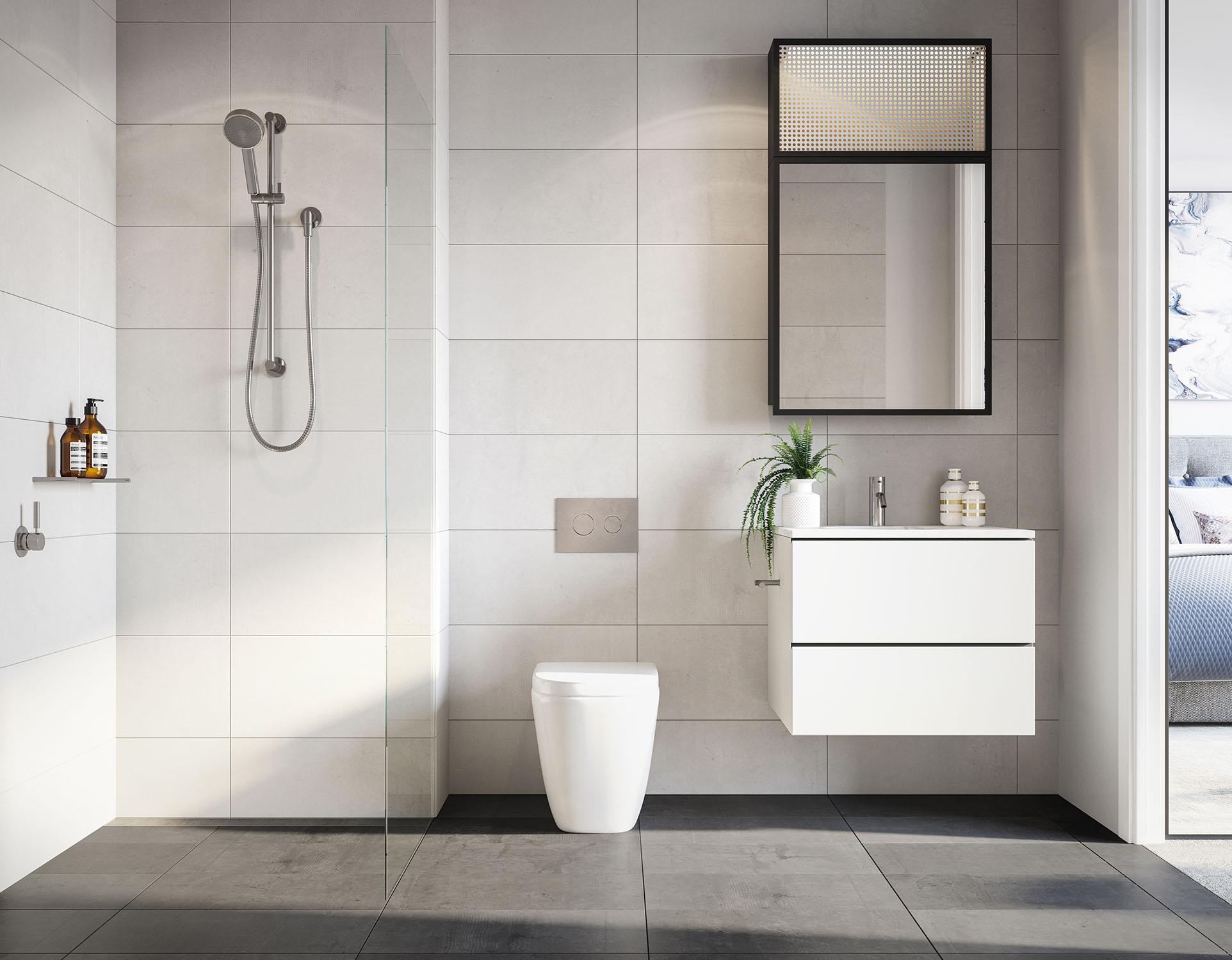 royal ascot bathroom