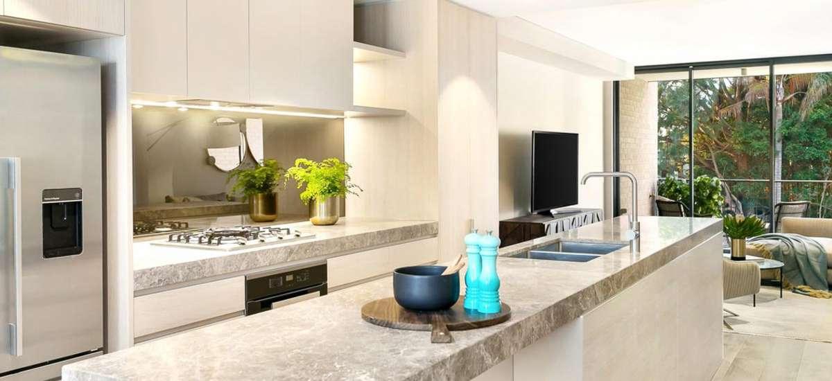 casa residences erskinville apartment development NSW