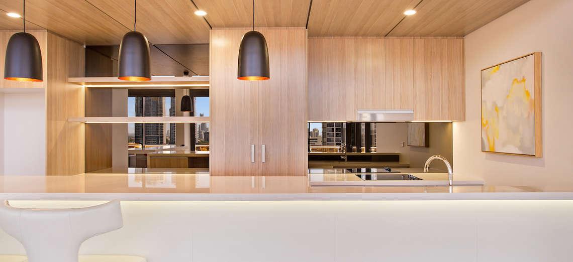 allegra kitchen design apartments gold coast