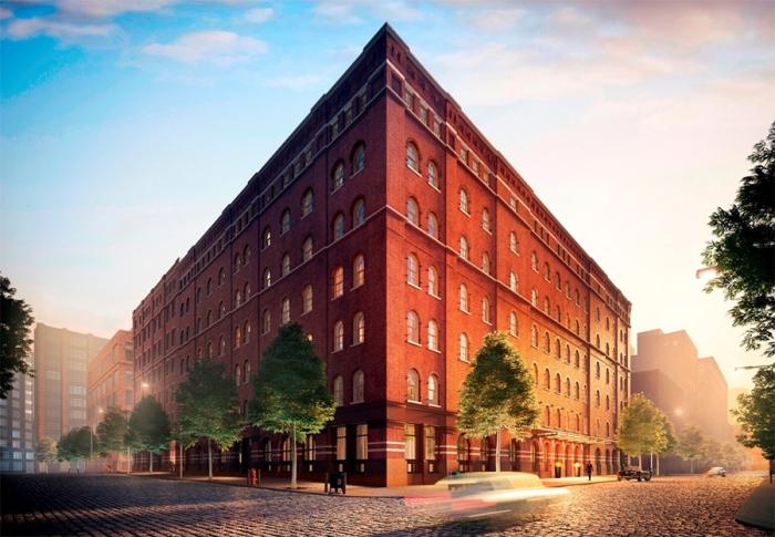 rebel wilson apartment block new york