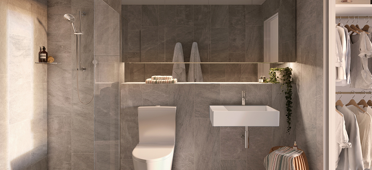 vue broadhbeach luxury bathroom design