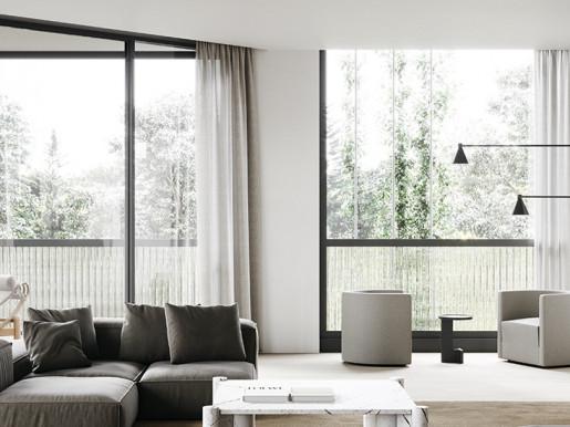 Stanhope Apartments