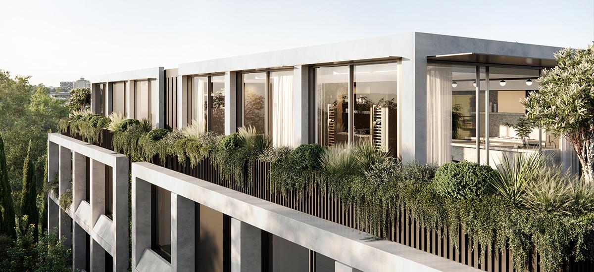 Sunday 81 Hawksburn Rd South Yarra Apartments
